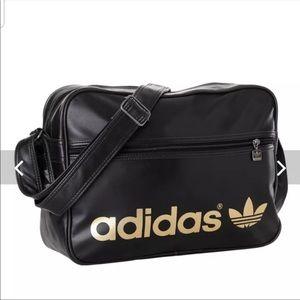 Adidas Airline Messenger Bag